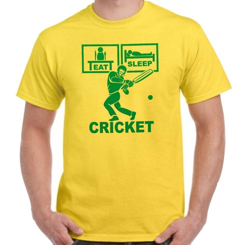 Cricket T Shirt Services in Chittoor