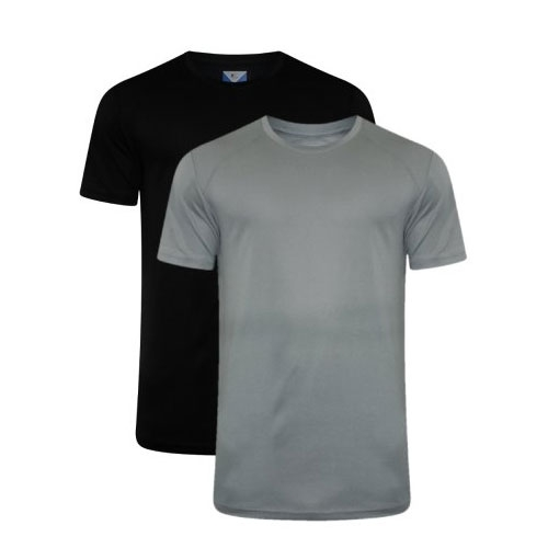 Round Neck T Shirt Services in Anantapur