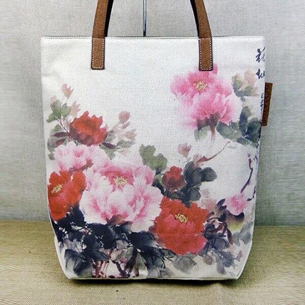 Canvas Bag Printing Services in Chhattisgarh