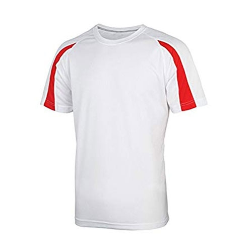 Round Neck T Shirt Services in Machilipatnam