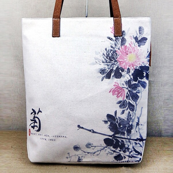 Canvas Bag Printing Manufacturer