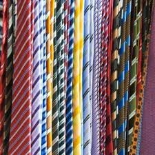 Ties in Namakkal