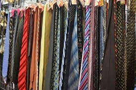 Ties in Chandigarh