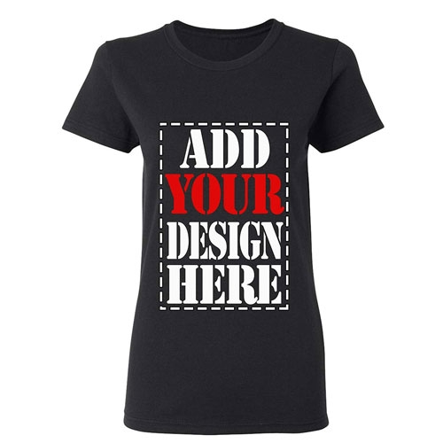 Customized T Shirt Printing Services in Uttar Pradesh