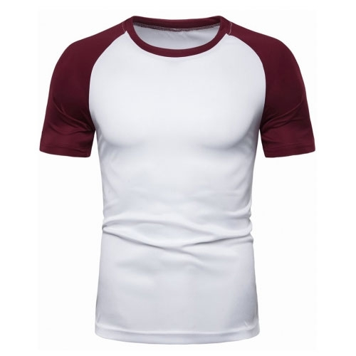 Round Neck T Shirt Services in Namakkal