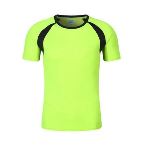 Round Neck T Shirt Manufacturer