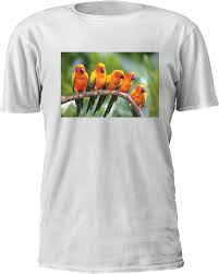 Sublimation T Shirt Printing Services in Moga