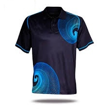 Cricket Jersey Printing Services in Gujarat