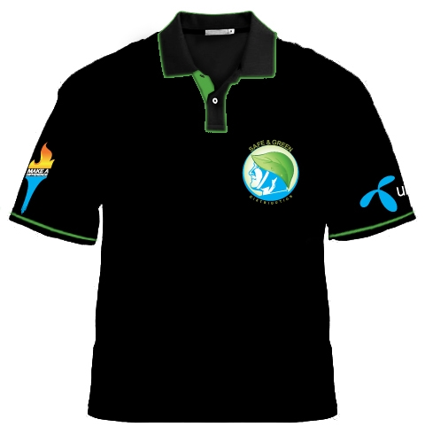 Polo T Shirt Printing Services in Manipur