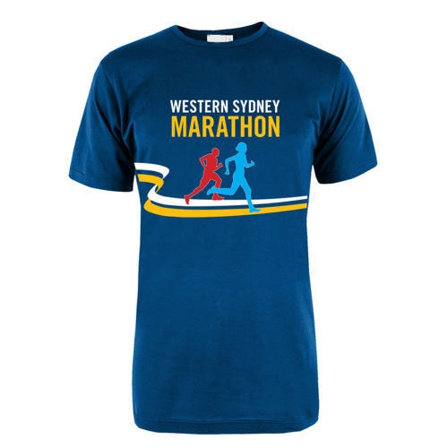 Marathon T Shirt Services in Dadra And Nagar Haveli