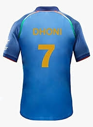 Cricket T Shirt Printing Services in Punjab