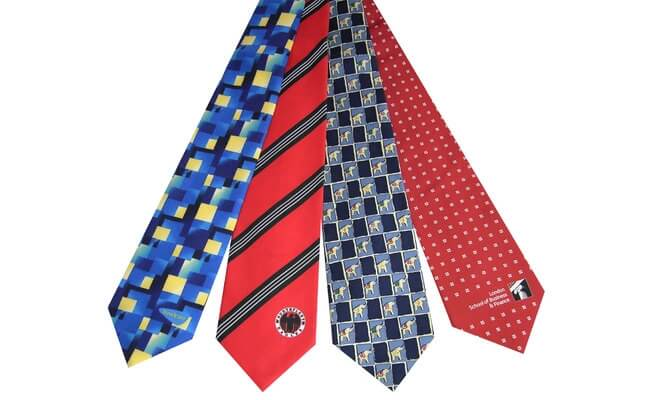 Ties Printing Services in Sri Lanka