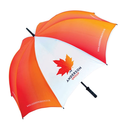 Promotional Umbrella Printing Services in Gujarat