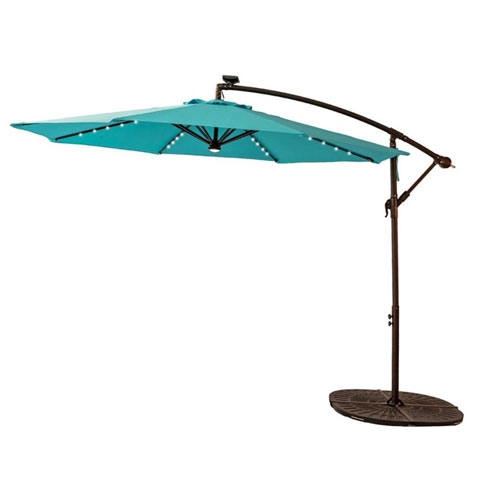 Garden Umbrella Printing Services in Sri Lanka
