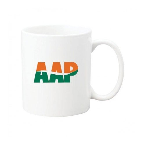 Election Promotional Mug Services in Dubai