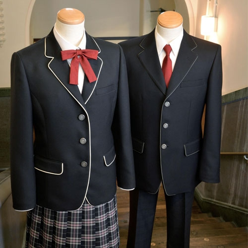College Uniform Services in Moga