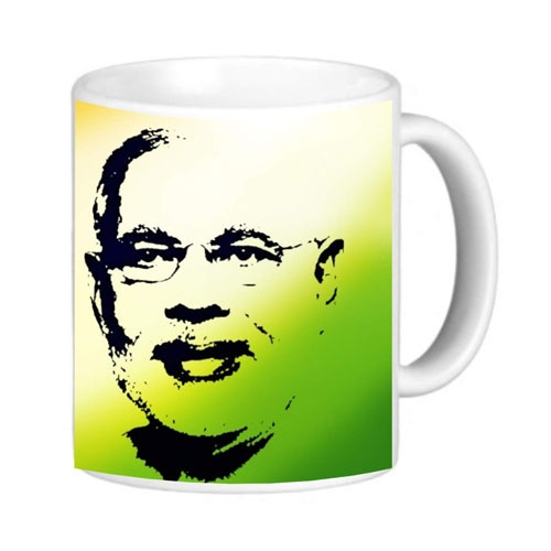 Election Promotional Mug Services in Chandigarh