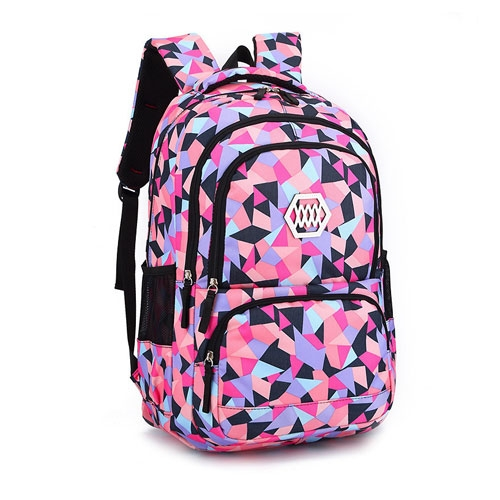 School Bag Printing Services in Sikkim