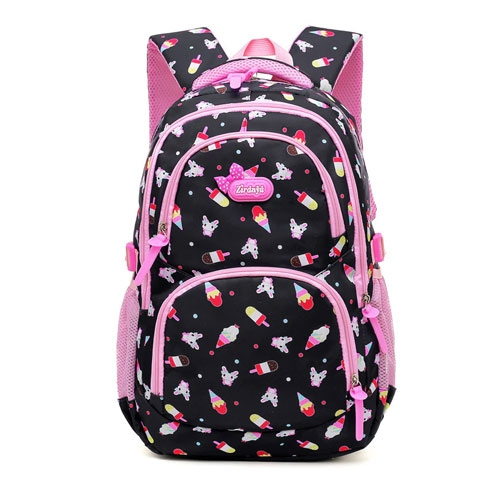 School Bag Printing Manufacturer