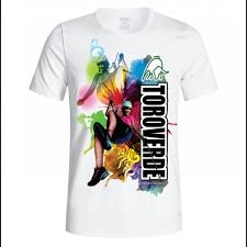 Sublimation T Shirt Printing Services in Vellore