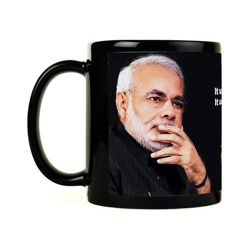 Election Promotional Mug Services in Uae