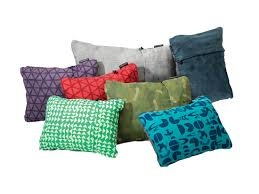 Pillow in Mizoram