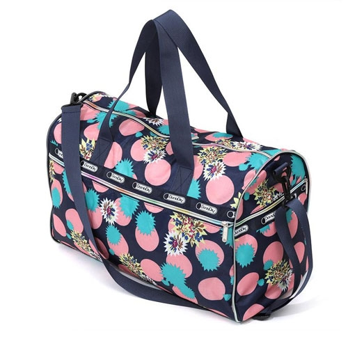 Travel Bag Printing Services in Canada
