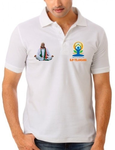 T Shirt Logo Printing Services in Goa