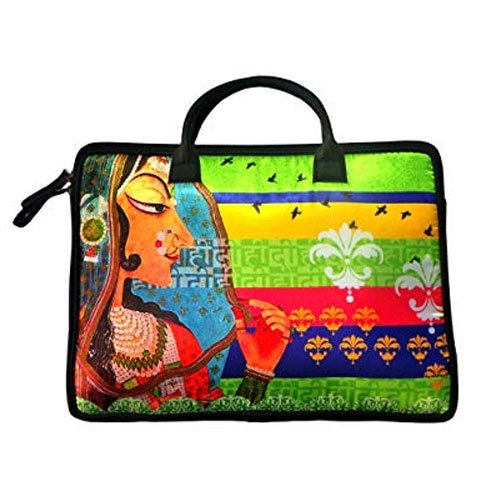 Laptop Bag Printing Services in Longding