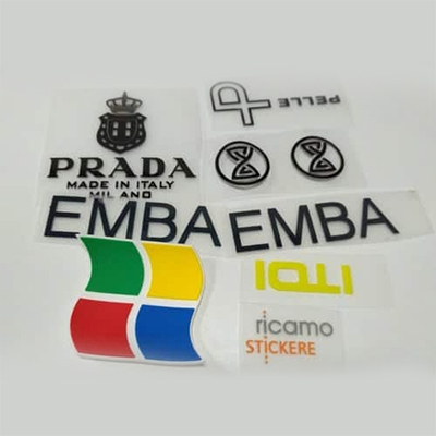 Heat Transfer Sticker in South Africa