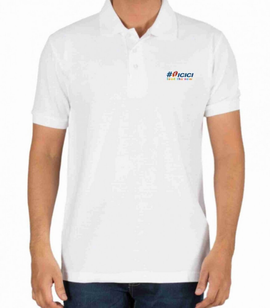T Shirt Logo Printing Services in Sri Lanka