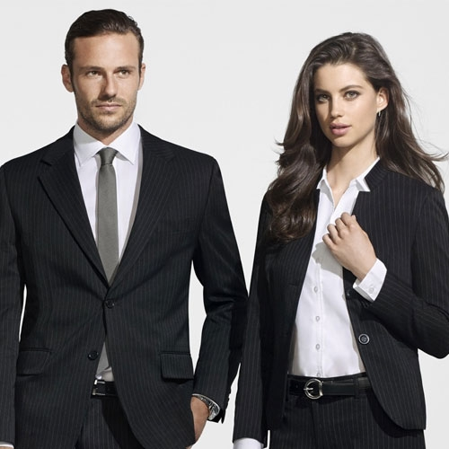 Corporate Uniform Services in Jammu And Kashmir