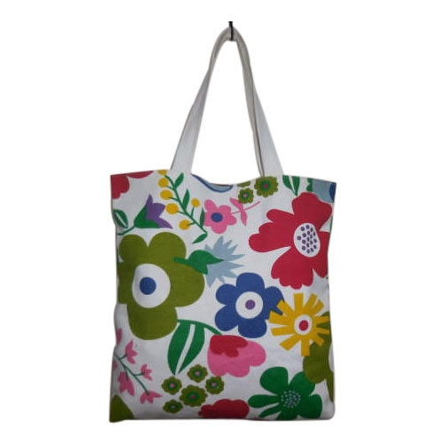 Canvas Bag Printing Services in Vellore