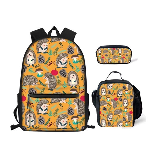 Bagpack Printing Services in Jammu And Kashmir