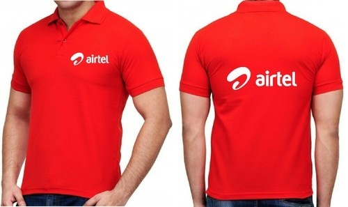 Polo T Shirt Printing Services in Jharkhand