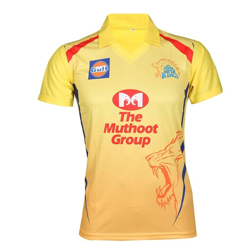 Cricket T Shirt Services in Bongaigaon