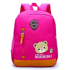 School Bag Printing Services in Alipurduar