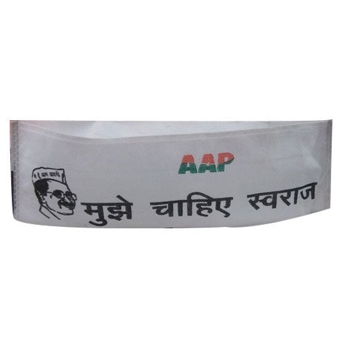 Election Campaign Slogans Caps Services in Anantapur