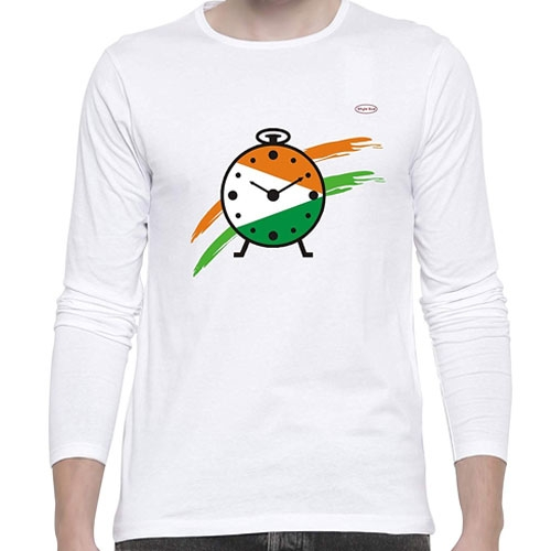 Congress Election T Shirt Services in Bihar