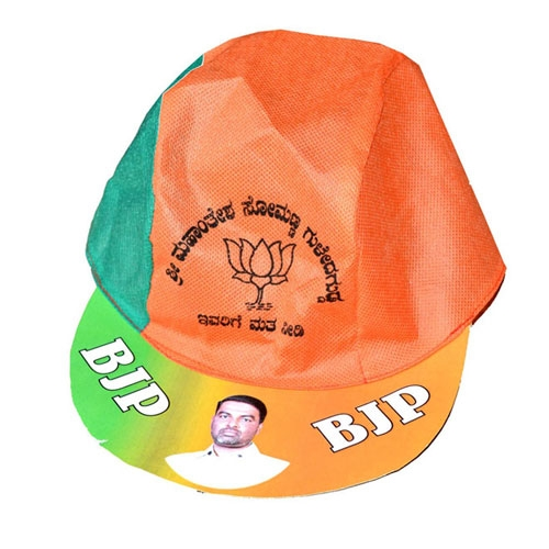 Election Campaign Slogans Caps Services in Barpeta