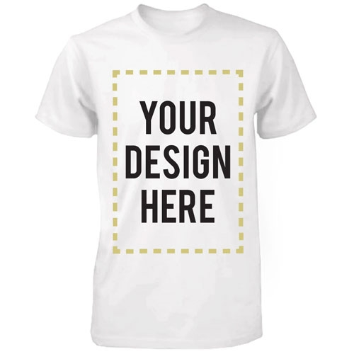 Promotional T Shirt Services in Panchkula