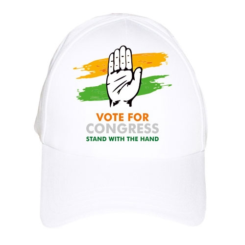 Election Campaign Slogans Caps Services in Gujarat