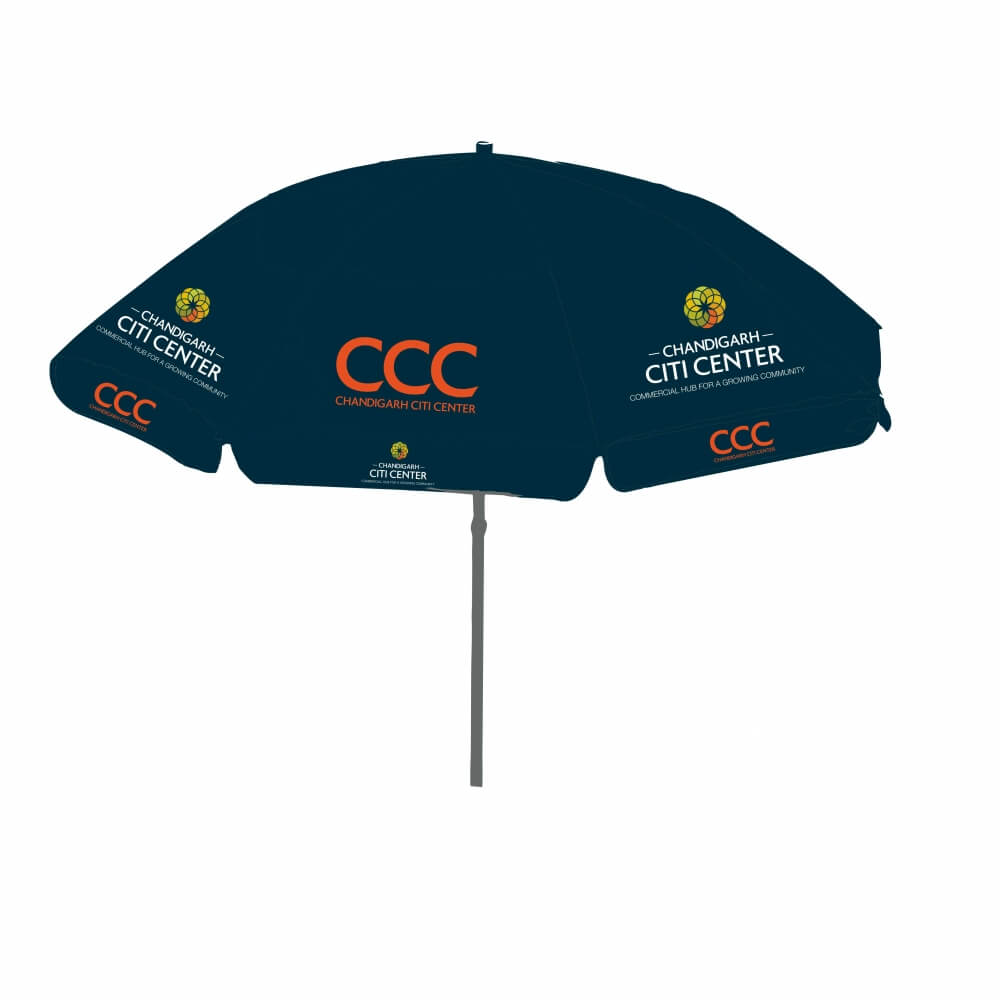 Garden Umbrella Printing Services in Port Blair