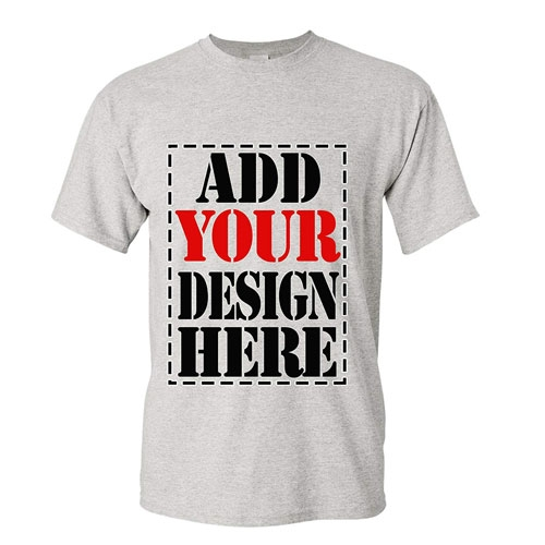 Promotional T Shirt Services in Baksa