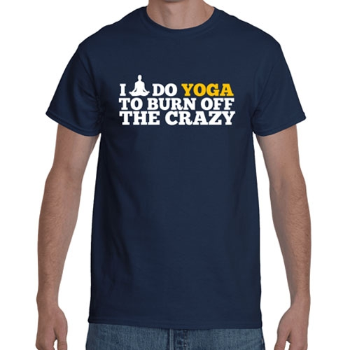 Yoga T shirt Services in Bangladesh