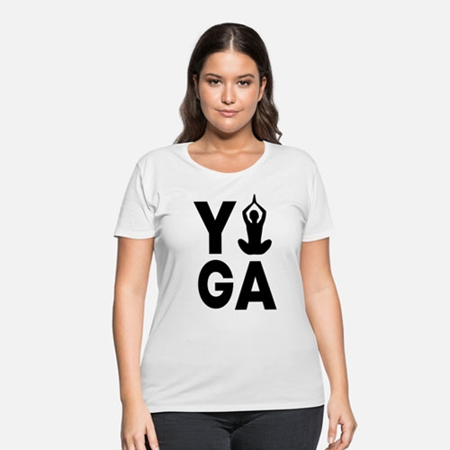 Yoga T shirt Services in Madhya Pradesh