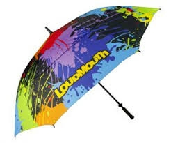 Promotional Umbrella Printing Services in West Siang