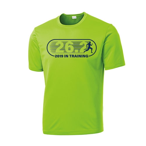 Marathon T Shirt Services in Chhattisgarh
