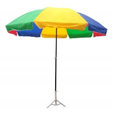 Garden Umbrella Printing Services in Dubai