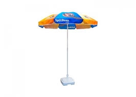 Garden Umbrella Printing Services in Panchkula